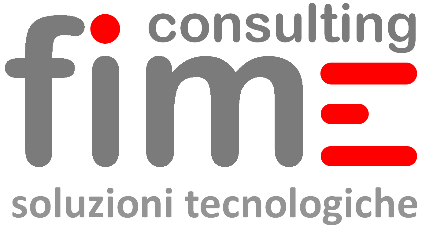 FIME CONSULTING Srl